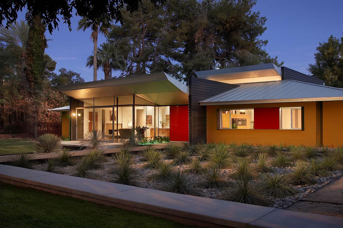 Reinventing the Ranch House - kontaktmag