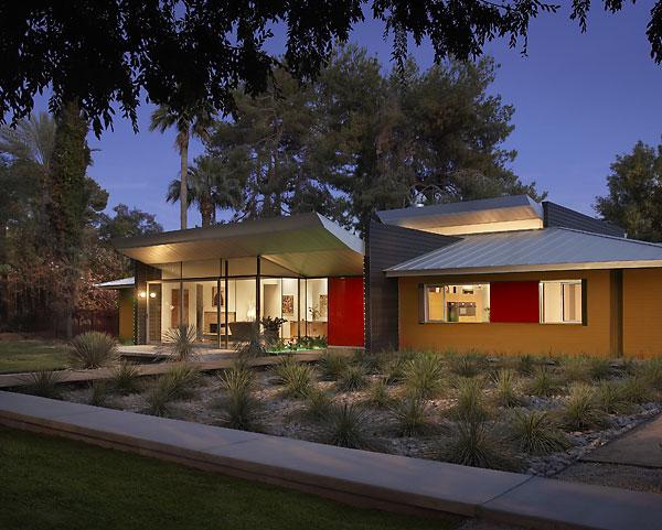 Reinventing The Ranch House Kontaktmag