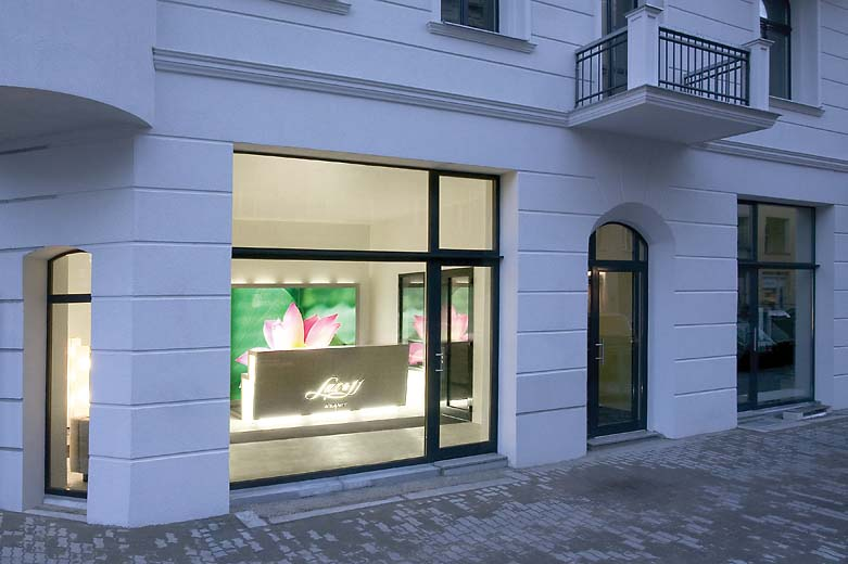 Lux 11 berlin germany kontaktmag for Member of design hotels