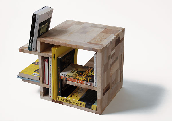 kontaktmag | modern living – forward thinking Eco-Furniture