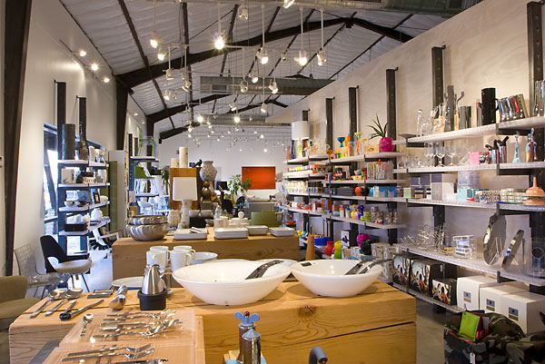 Alessi and haus modern living