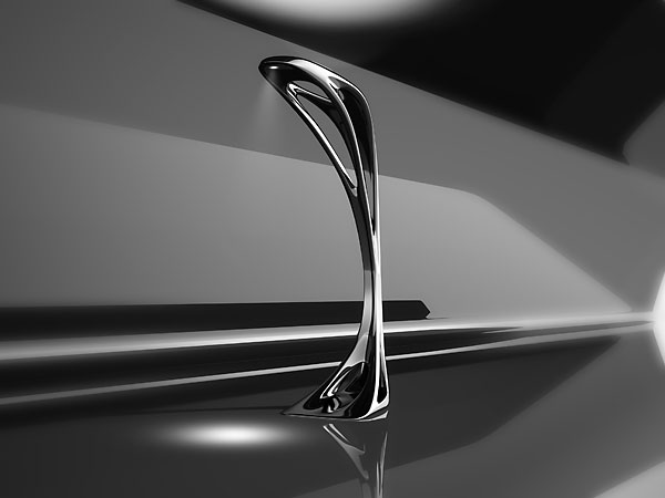 Zaha Hadid And Artemide