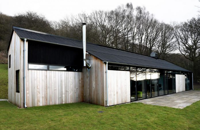 Updating The Shed: The Chickenshed For Modern Visitors