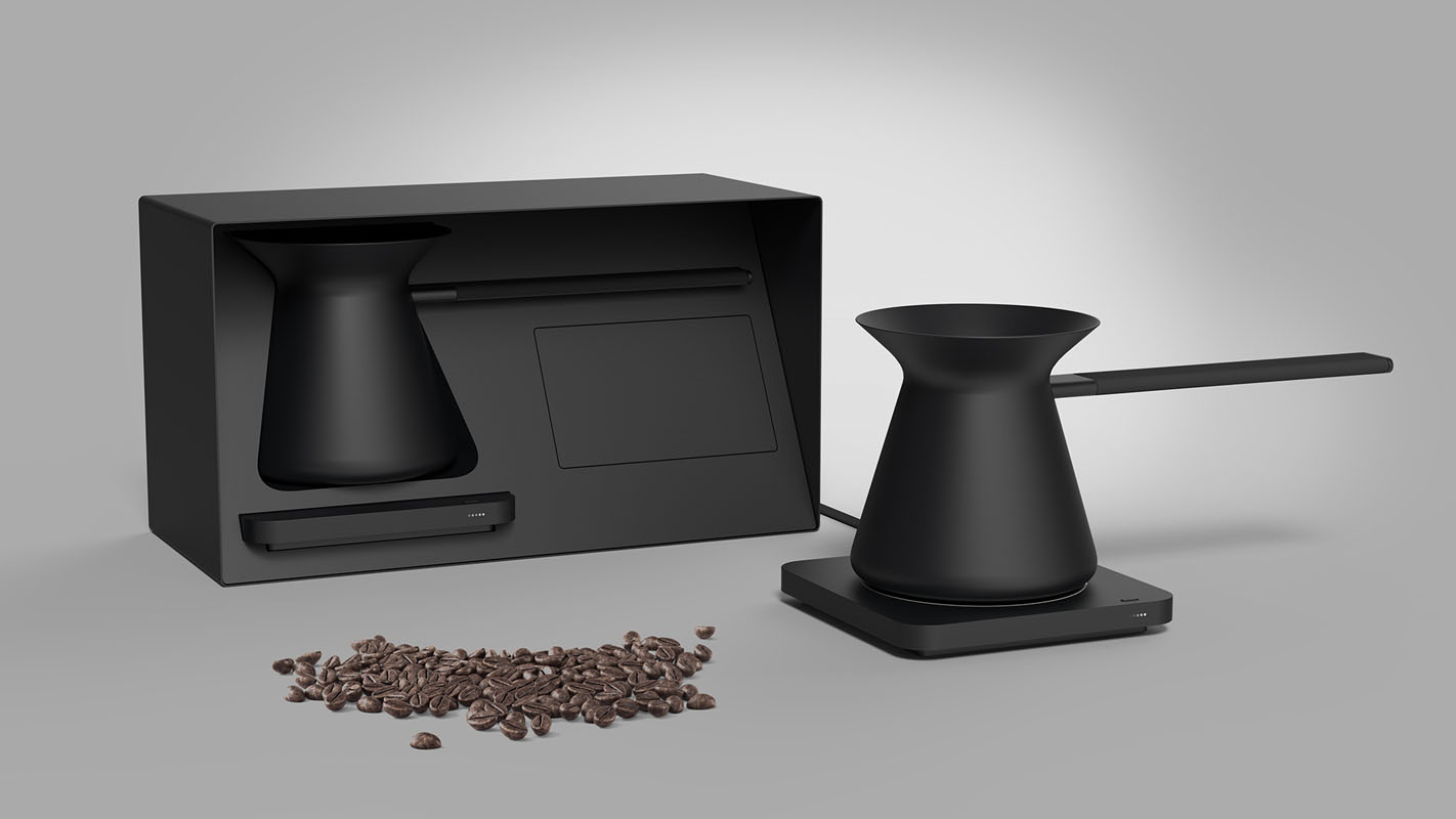 Kaffa_turkish_coffee_pot Industrial_design Kontaktmag07